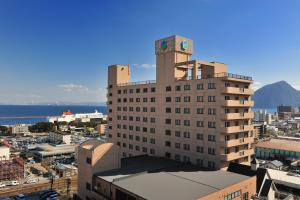 Hotel Sun Valley Annex, Hotels  Beppu - big - 18