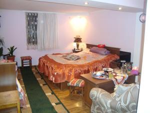 Hotel MIRA, Hotels  Goris - big - 18