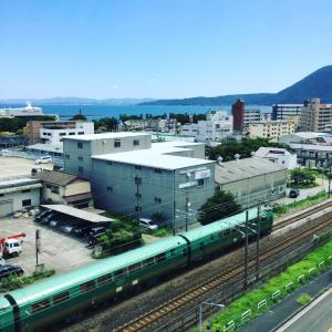 Hotel Sun Valley Annex, Hotels  Beppu - big - 39