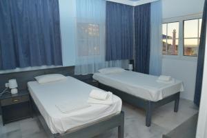 Hotel Elena Ermones, Hotely  Ermones - big - 15