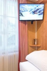 Hotel Bernerhof Grindelwald, Hotely  Grindelwald - big - 45
