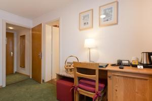 Hotel Bernerhof Grindelwald, Hotel  Grindelwald - big - 43