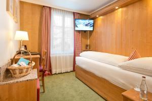 Hotel Bernerhof Grindelwald, Hotel  Grindelwald - big - 41