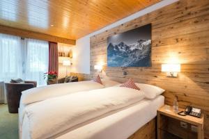 Hotel Bernerhof Grindelwald, Hotel  Grindelwald - big - 38