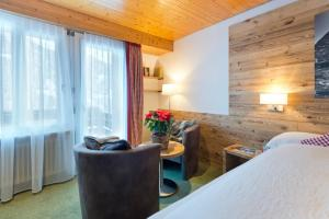Hotel Bernerhof Grindelwald, Hotel  Grindelwald - big - 31