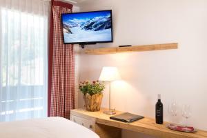 Hotel Bernerhof Grindelwald, Hotel  Grindelwald - big - 28