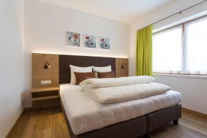 Das Landerer, Hotely  Ladis - big - 19