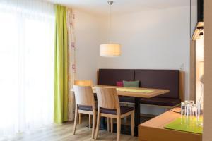 Das Landerer, Hotely  Ladis - big - 18