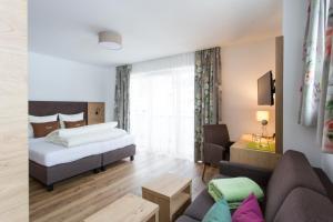 Das Landerer, Hotely  Ladis - big - 17