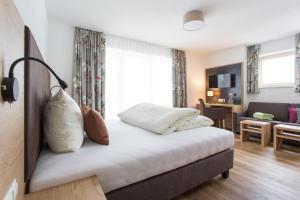 Das Landerer, Hotely  Ladis - big - 11