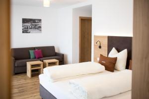 Das Landerer, Hotely  Ladis - big - 23