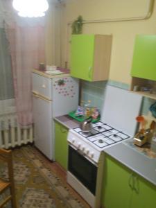 Green Apartment