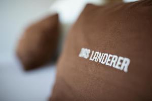 Das Landerer, Hotely  Ladis - big - 38
