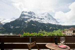 Hotel Bernerhof Grindelwald, Hotel  Grindelwald - big - 27