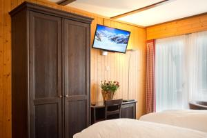 Hotel Bernerhof Grindelwald, Hotel  Grindelwald - big - 25