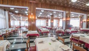 Grand Hotel Europa, Отели  Ривизондоли - big - 42