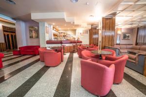 Grand Hotel Europa, Hotels  Rivisondoli - big - 39