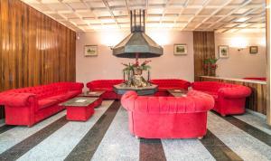 Grand Hotel Europa, Hotels  Rivisondoli - big - 43
