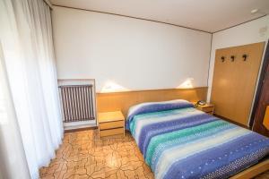 Grand Hotel Europa, Hotels  Rivisondoli - big - 38