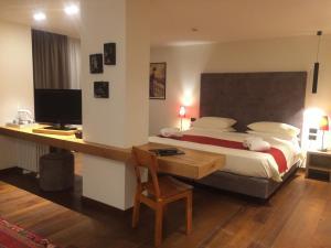 Hotel Dufour - Gressoney-La-Trinité