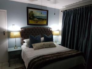 Debs Place, Apartmány  Durban - big - 15