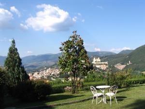 Panoramic Cottage in Umbria