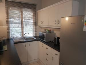 Debs Place, Apartmány  Durban - big - 14