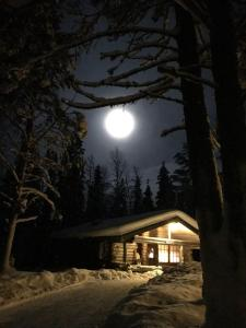 Hakamajat Cottages - Iso-Syöte