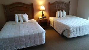 The Lodge at Leathem Smith, Resorts  Sturgeon Bay - big - 7