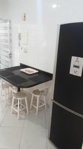 Apartamento para Lazer e Negócios, Apartmanok  Santos - big - 3