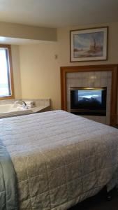 The Lodge at Leathem Smith, Resorts  Sturgeon Bay - big - 20