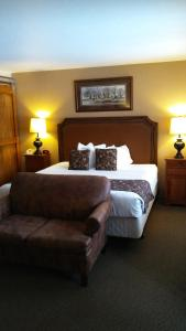 The Lodge at Leathem Smith, Resorts  Sturgeon Bay - big - 24