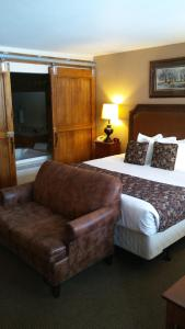 The Lodge at Leathem Smith, Resorts  Sturgeon Bay - big - 25