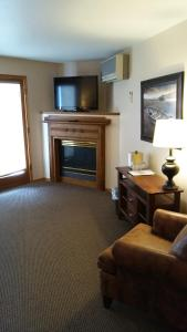 The Lodge at Leathem Smith, Resorts  Sturgeon Bay - big - 27
