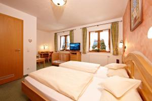 Akzent Hotel Schatten, Szállodák  Garmisch-Partenkirchen - big - 8