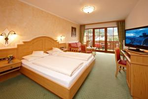 Akzent Hotel Schatten, Szállodák  Garmisch-Partenkirchen - big - 9