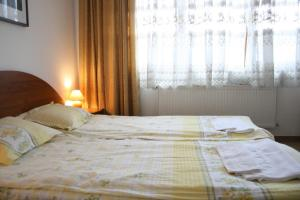Korina Sky Hotel, Hotely  Bansko - big - 26