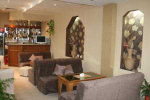 Korina Sky Hotel, Hotely  Bansko - big - 32
