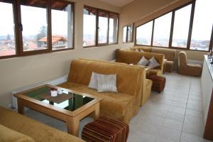 Korina Sky Hotel, Hotely  Bansko - big - 31