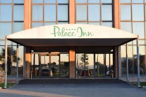 Palace Inn Rome Fiano