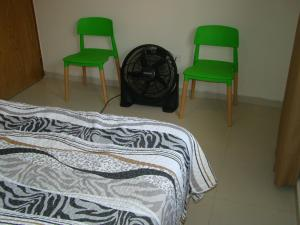Sur Backpackers, Hostely  Santa Cruz de la Sierra - big - 10