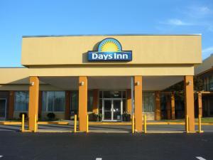 Days Inn Madison - Accommodation