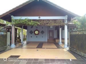 Bagan Lalang Homestay, Magánszobák  Kampong Jelutong - big - 26