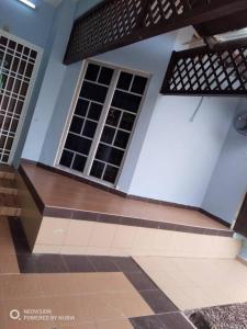 Bagan Lalang Homestay, Magánszobák  Kampong Jelutong - big - 23