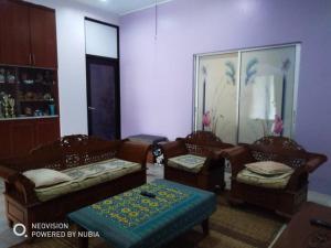 Bagan Lalang Homestay, Magánszobák  Kampong Jelutong - big - 22