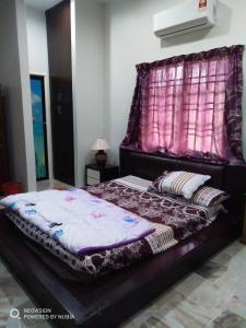 Bagan Lalang Homestay, Magánszobák  Kampong Jelutong - big - 21