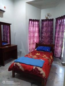 Bagan Lalang Homestay, Magánszobák  Kampong Jelutong - big - 20