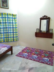 Bagan Lalang Homestay, Magánszobák  Kampong Jelutong - big - 18