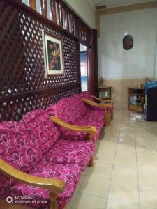 Bagan Lalang Homestay, Magánszobák  Kampong Jelutong - big - 17