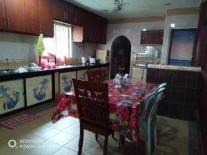 Bagan Lalang Homestay, Magánszobák  Kampong Jelutong - big - 15